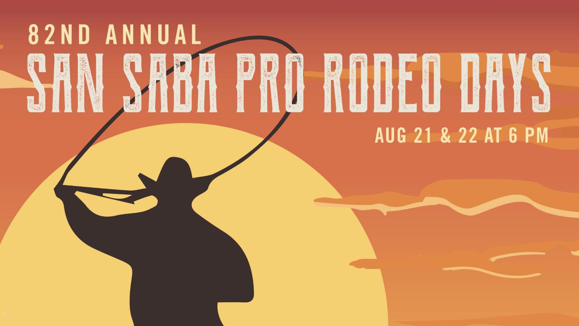 Pro Rodeo Days